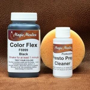 Leather Repair Kit Color Flex
