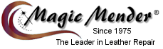 Magic Mender Logo
