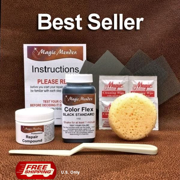 Best leather repair kit 2020