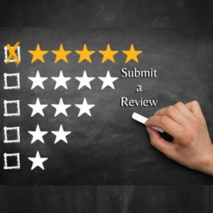 Submit a Review